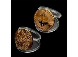 Moneda BTC