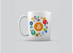 copy of Bitcoin Mug