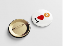 Taza Bitcoin Original