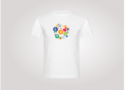 copy of Camiseta